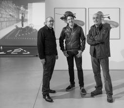 SUFOCO com Jose Maia e António Alves